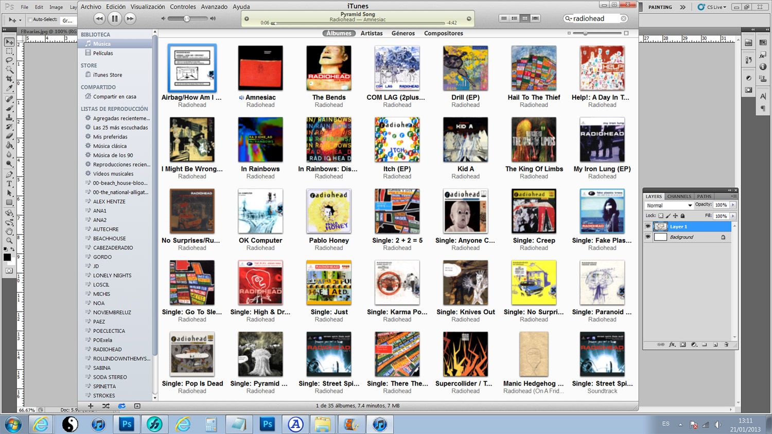 SCREENSHOTradiohead-itunes