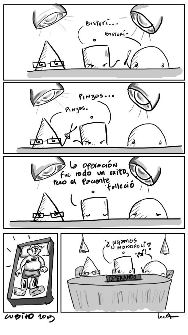 cubito-comic