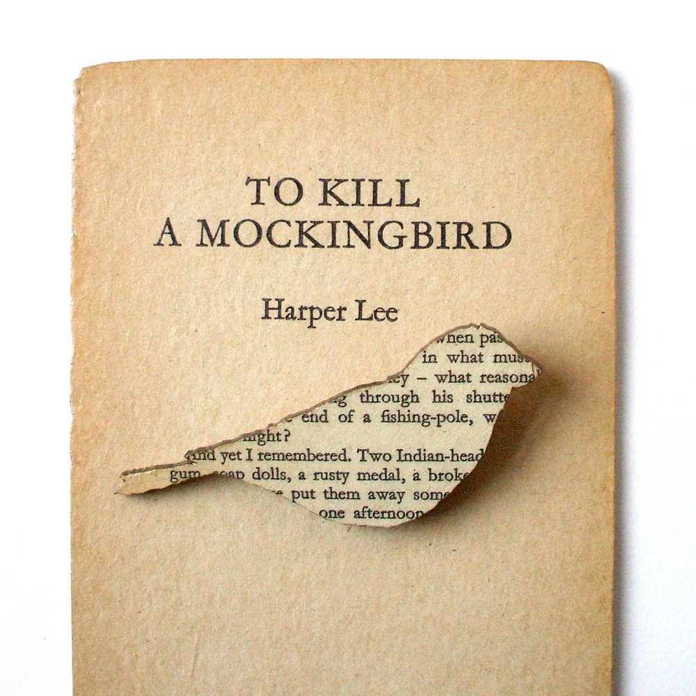 atticus finch in to kill a mockingbird by harper lee Don't worry, scout, it ain't time to worry yet, said jem he pointed looka yonder in a group of neighbors, atticus was standing with his hands in his overcoat pockets.
