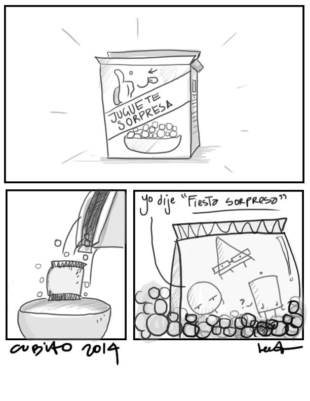 CubitoSorpresa