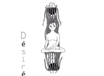 Portada de la Plaquette de Desiree Cordon Mi imperio
