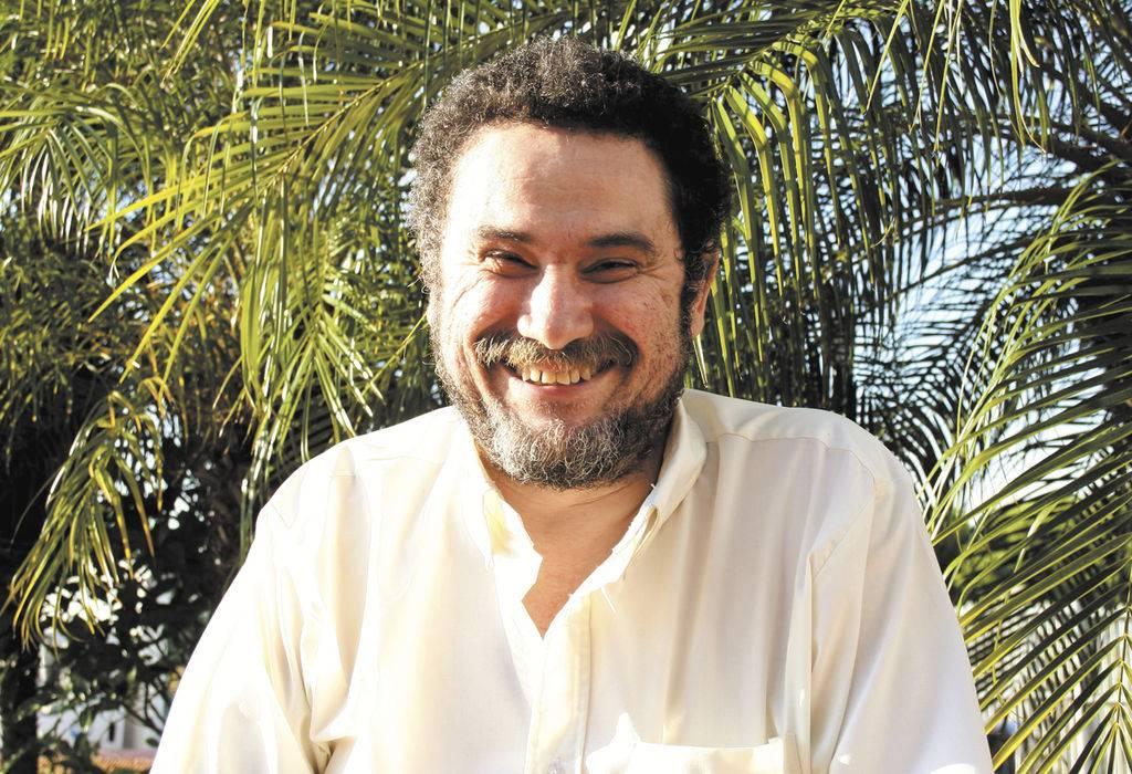Edgar Escobar Barba