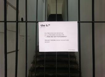 Exposición ...pero no soy fotógrafo en The 9.99 Gallery en Guatemala