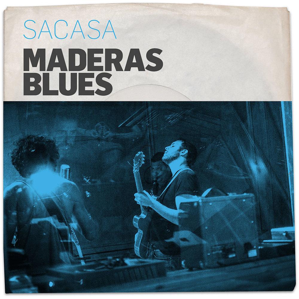 Mario Sacasa_Maderas Blues