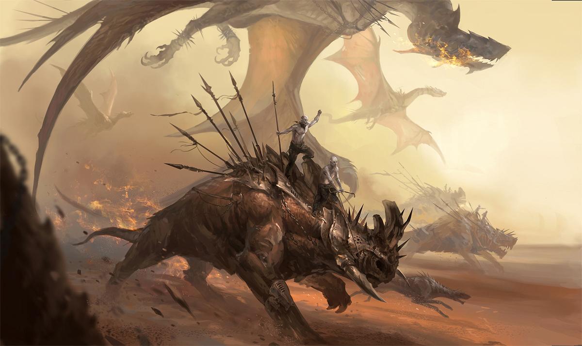 mad_max___war_beasts_by_sandara-d8ut7fu