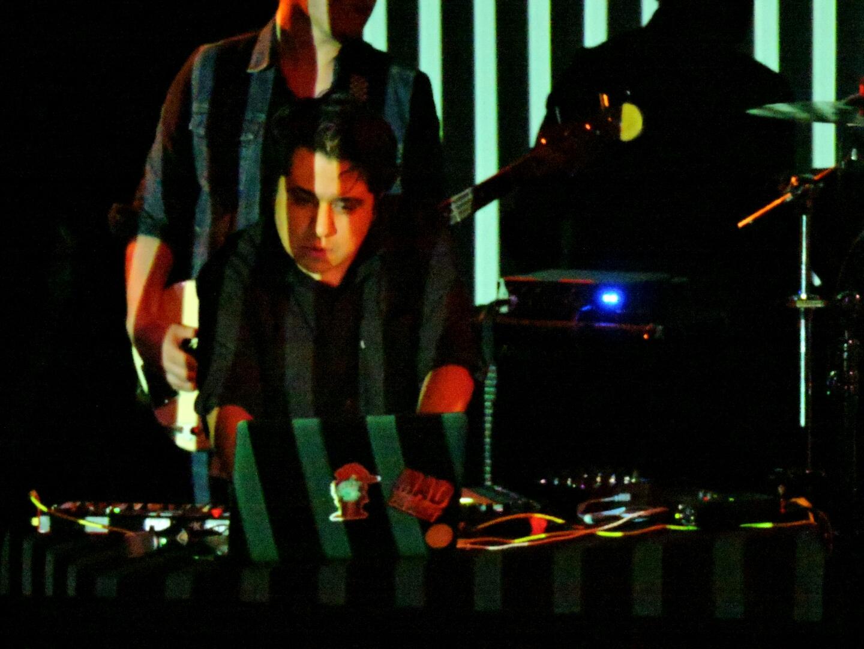 Fotografías: Marco Estrada, Marco García y Álvaro Ruiz.