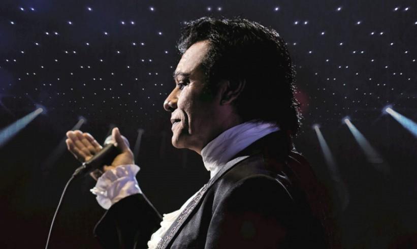 Juan Gabriel - Vestido de Etiqueta (Portada)