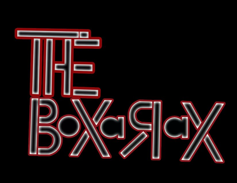 the-boxarax