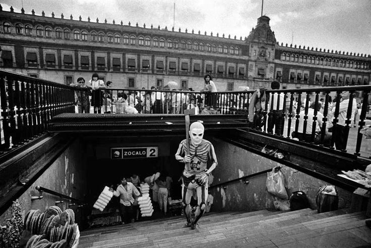 Foto: Francisco Mata Rosas